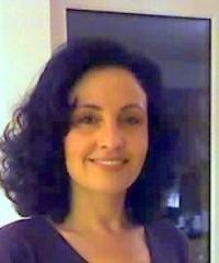 Susanne Elisabeth Krause