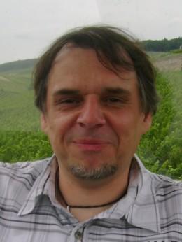 Armin Niederhäuser - Autor bei HML-Media