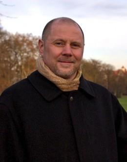 Christian Scheinhardt - Autor bei HML Media