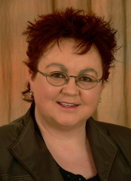 Bärbel Morsch - Autorin bei HML Media