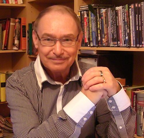 Harald M. Landgraf