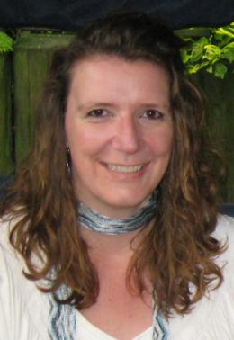Karin Koenicke - Autorin bei HML Media