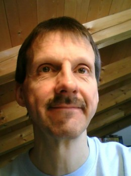 Andres Stolze - Autor bei HML Media