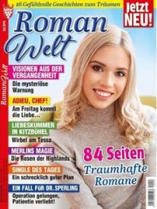 romanwelt